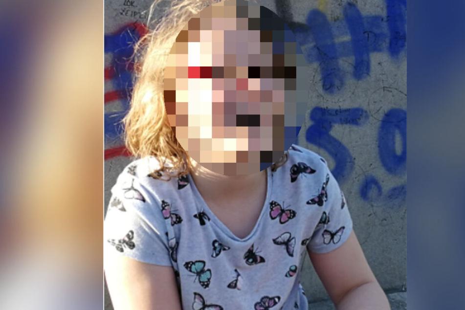 Luci U. (11) aus Leipzig verließ am Dienstagabend ihre WG im Stadtteil Volkmarsdorf und ist seitdem verschwunden.