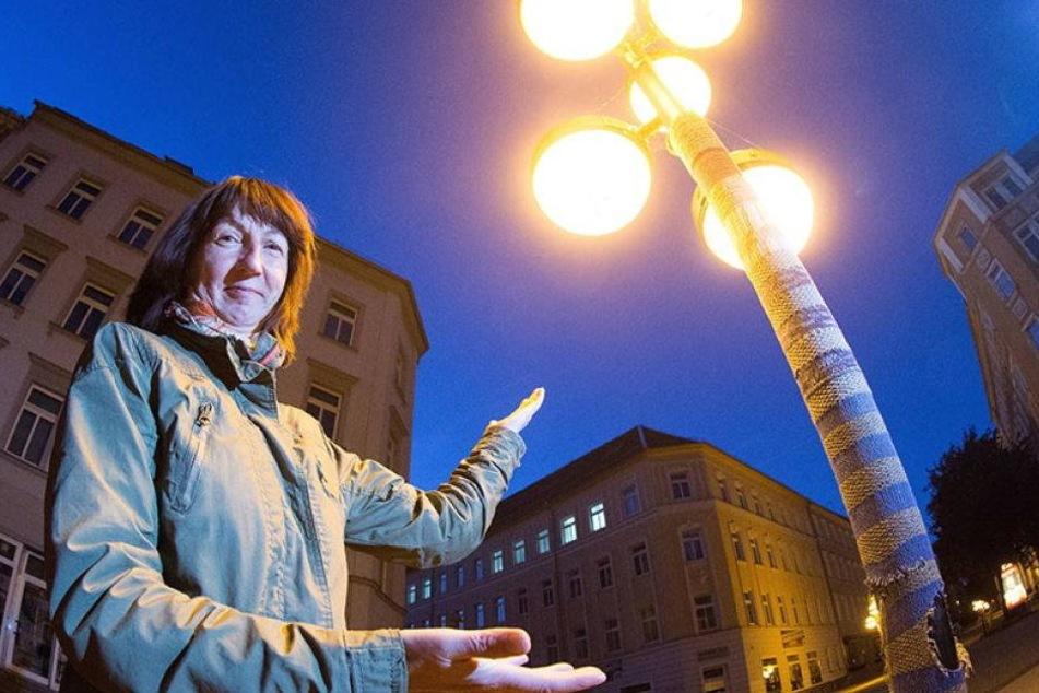 Brühllampen: Rathaus jubelt uns Kopien unter!