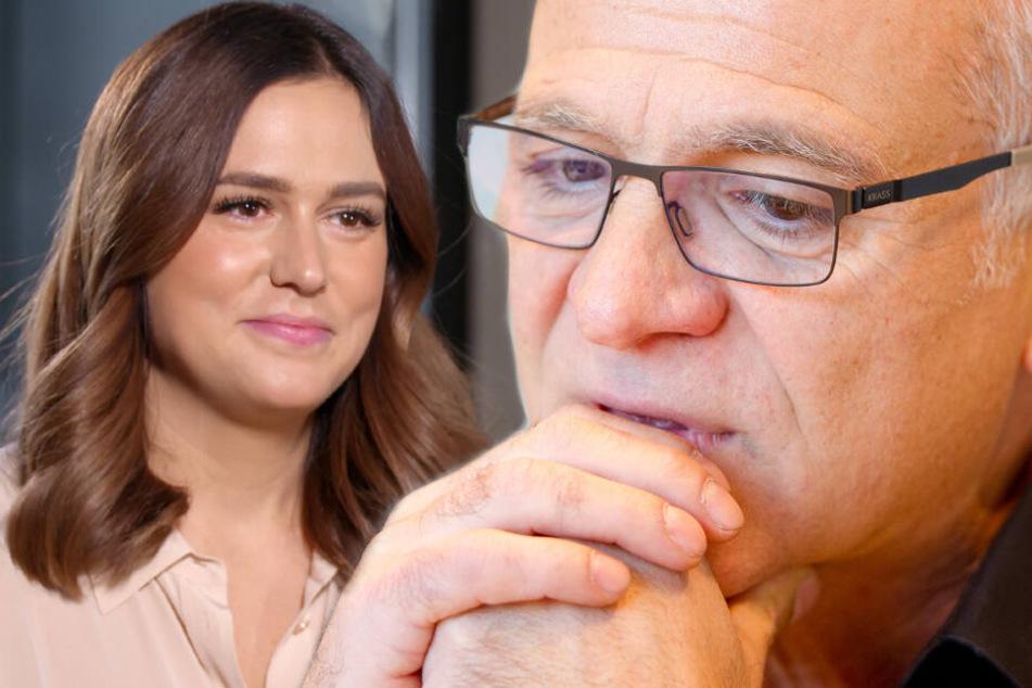 Wegen Tochter Lou: Nino de Angelo bricht im TV in Tränen aus