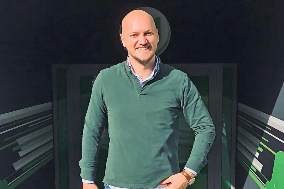 Armin Causevic wird neuer Sportdirektor beim CFC.