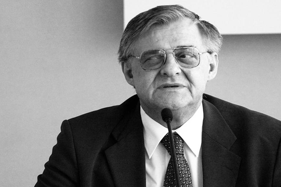 Sachsen-Politiker Dietmar Pellmann überraschend verstorben