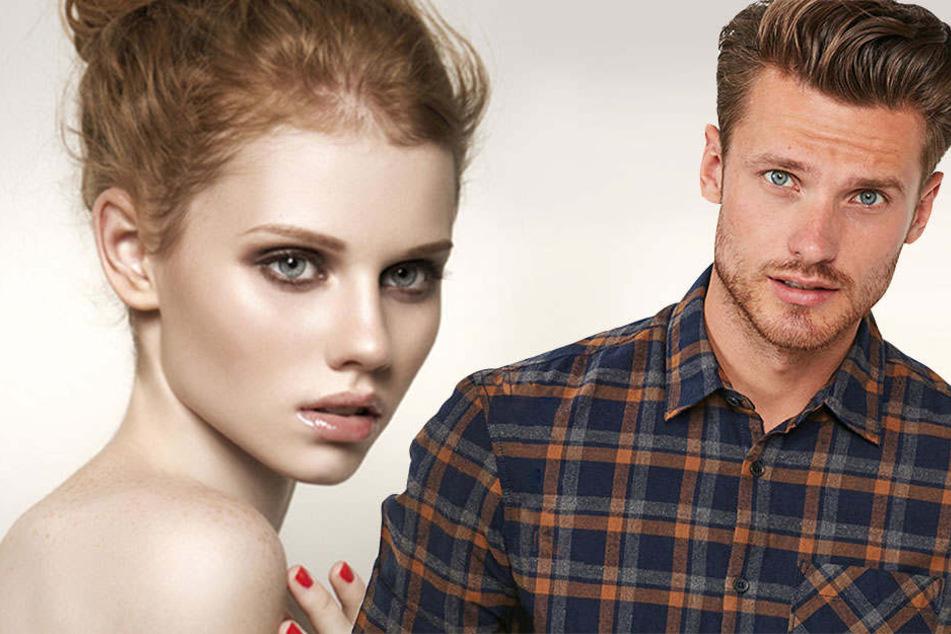 Quartier sucht mit einer renommierten Modelagentur nach Newcomern im Model-Business.