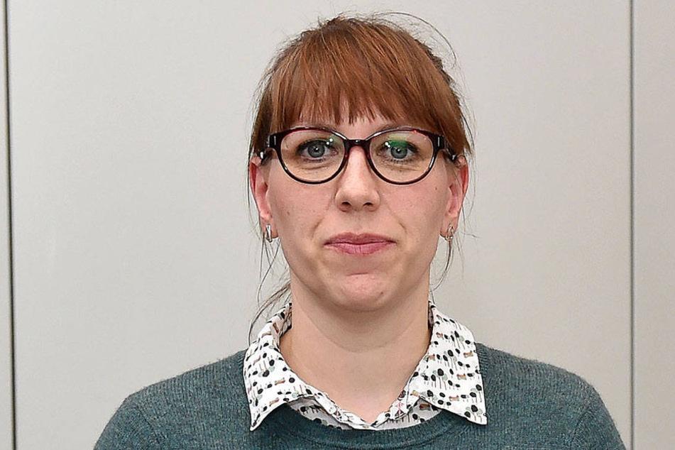 Katja Meier, rechtspolitische Sprecherin der Grünen-Fraktion im Landtag,  möchte Schwarzfahren zur Ordnungswidrigkeit herabstufen.