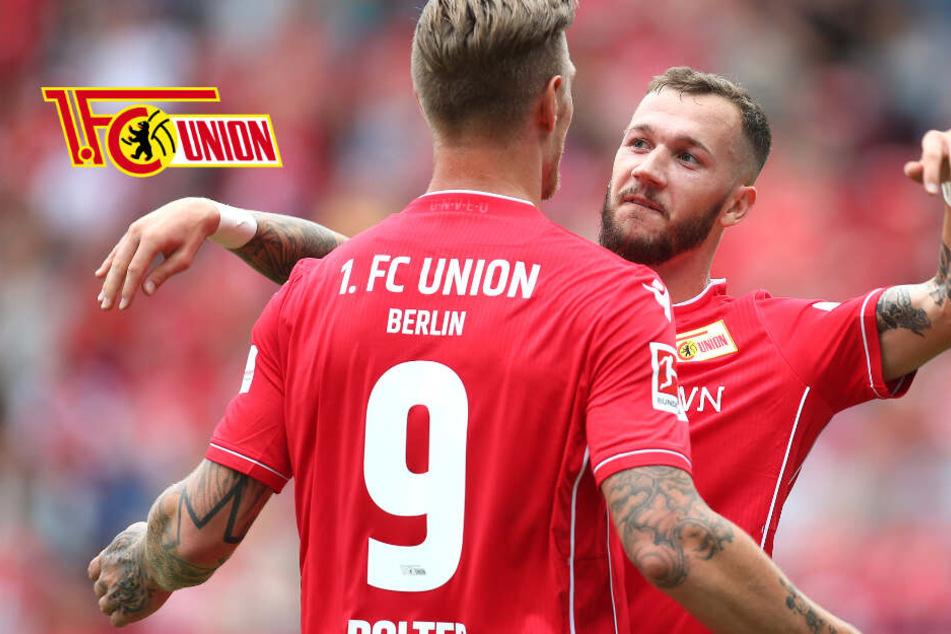 """Union muss """"Magath-Kader"""" ausdünnen: Zweitligist baggert an Marcel Hartel"""