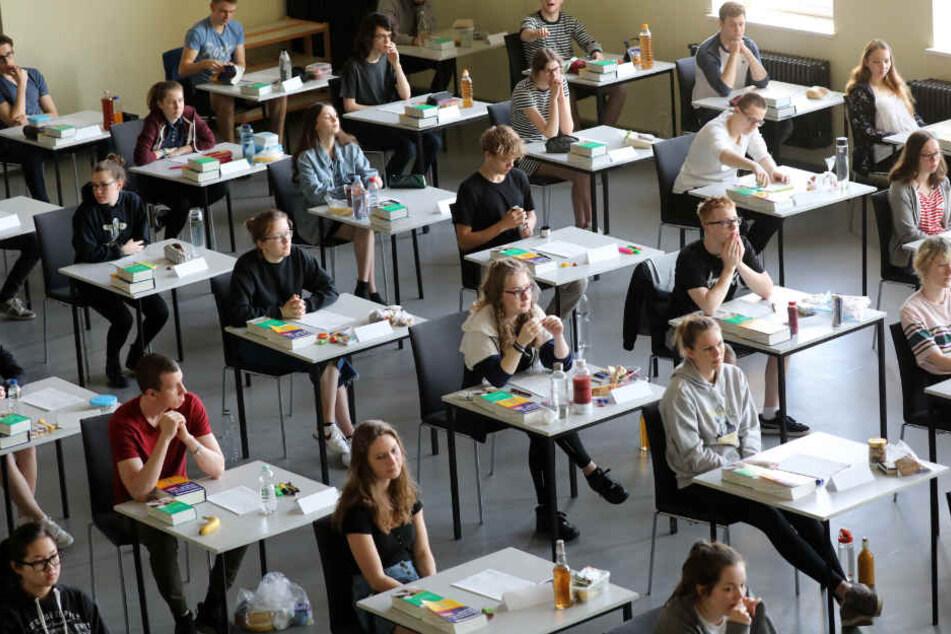 Wie steht es um das Schulsystem in Bayern?