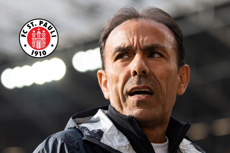 FC St. Pauli mit großen Personalsorgen vor Pokalduell mit VfB Lübeck