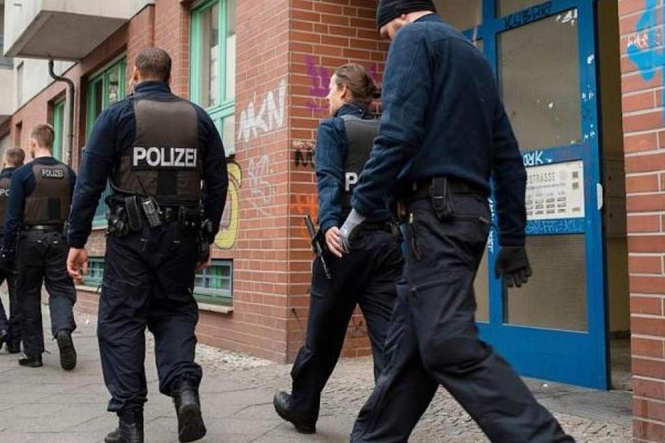 Die Polizei konnte den Täter bislang noch nicht festnehmen. (Symbolbild)
