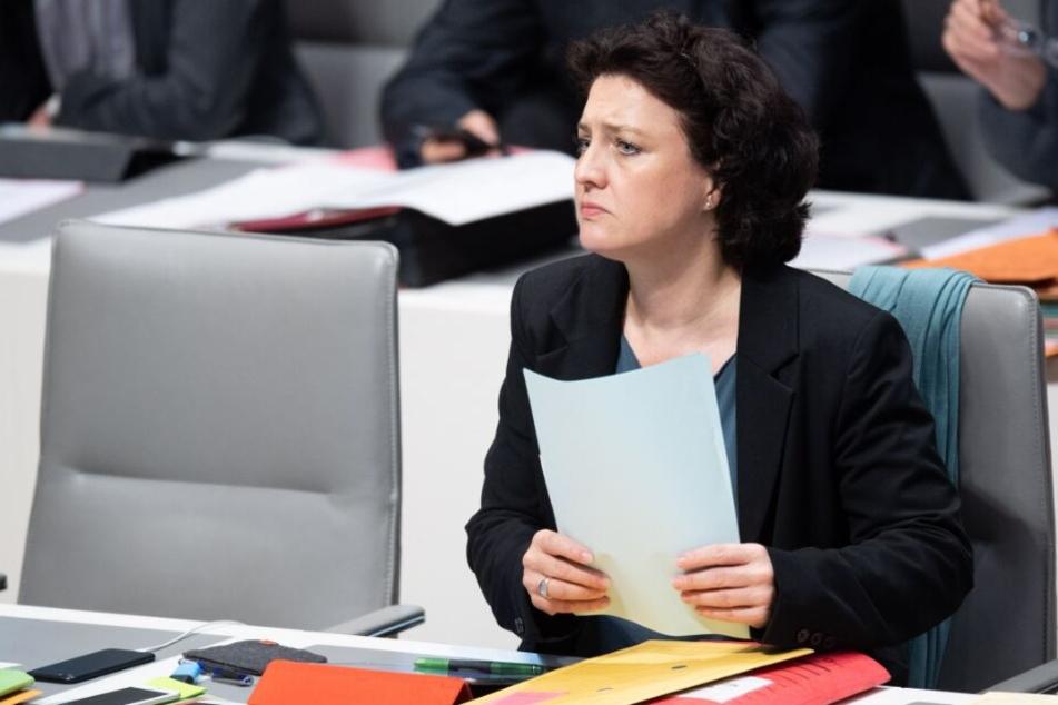 Gesundheitsministerin Carola Reimann will bald weitere Details bekannt geben.