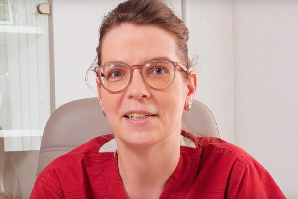 Hausärztin Anne Sandhöfer-Koning kennt die Problematik mit den schwindenden Landärzten.