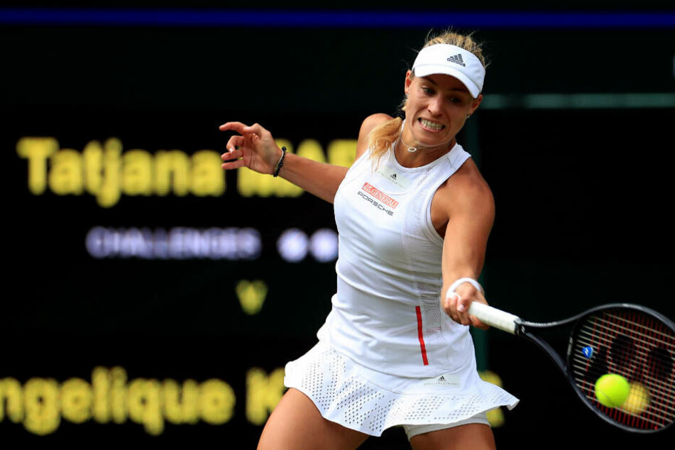 Holen sich die Tennis-Asse den Feinschliff für Wimbledon bald in Bad Homburg?