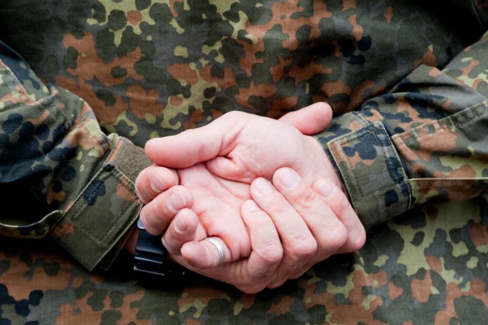 Die Kammer verhandelt am Mittwoch gegen den Soldat. (Symbolbild)