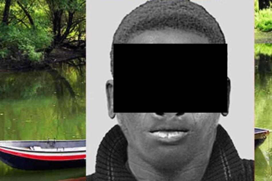 Camperin vergewaltigt: Mutmaßlicher Täter dreht im Knast durch und legt Feuer
