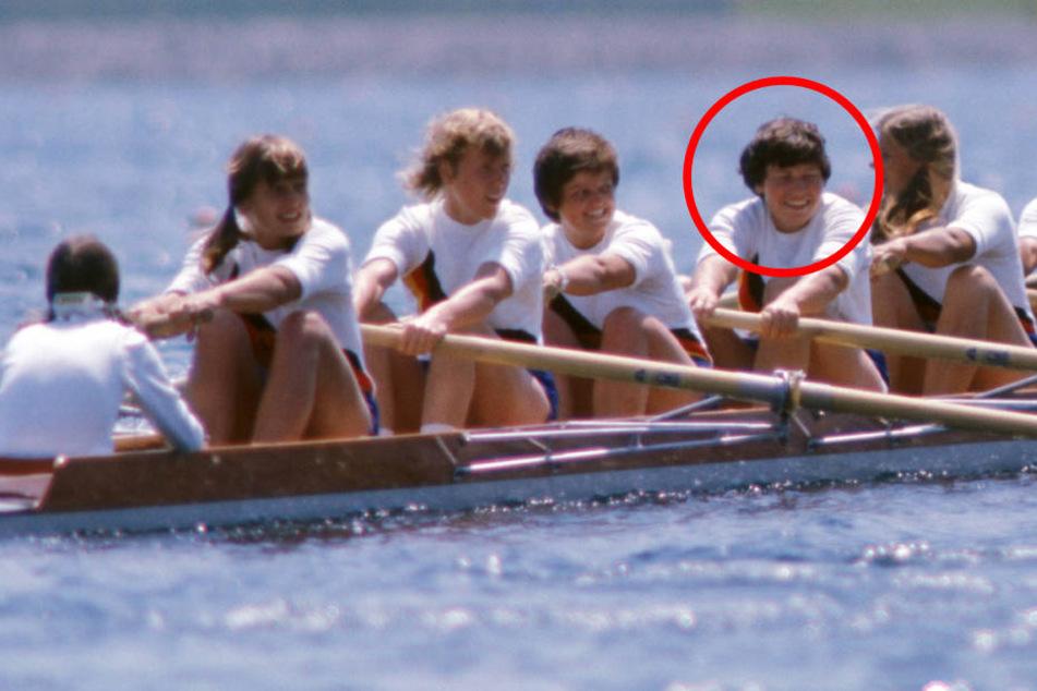 Ehemalige Olympiasiegerin tot aus See geborgen
