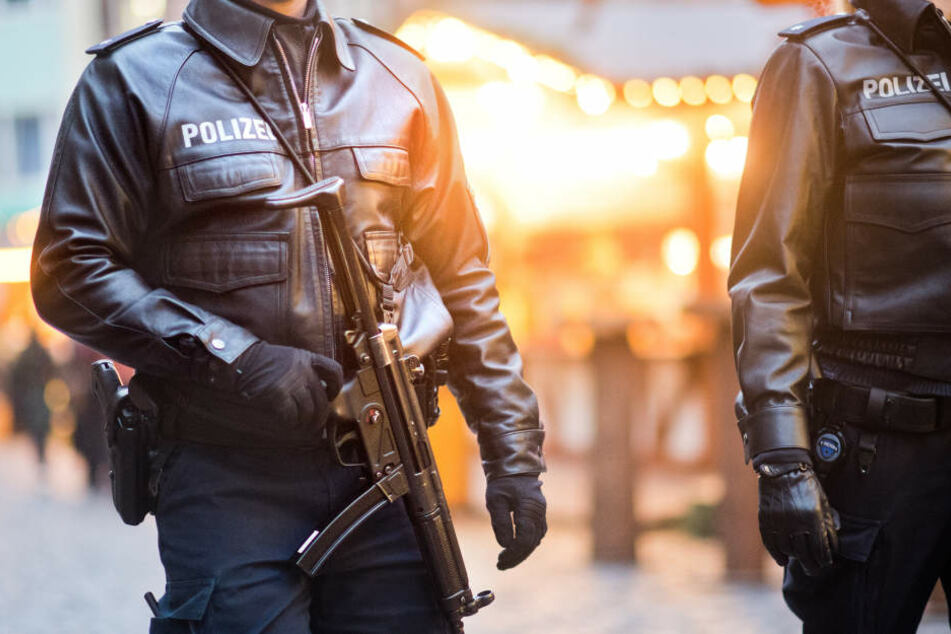"""""""Allahu Akbar"""": Hackebeil-Mann dreht auf Weihnachtsmarkt durch"""