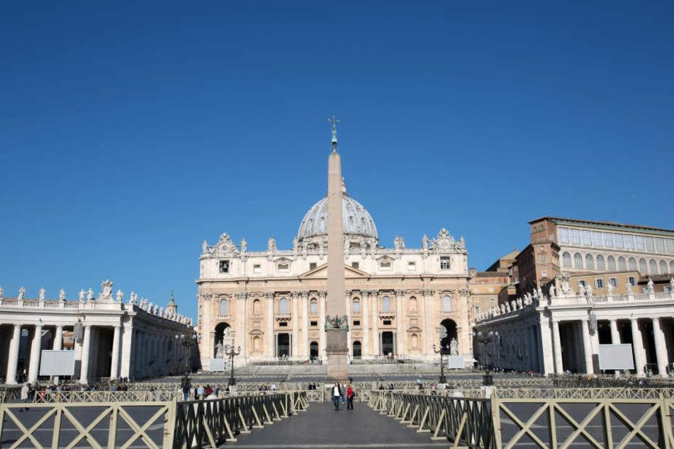 Die Screenshots der Chats wurden an den Vatikan weitergeleitet.