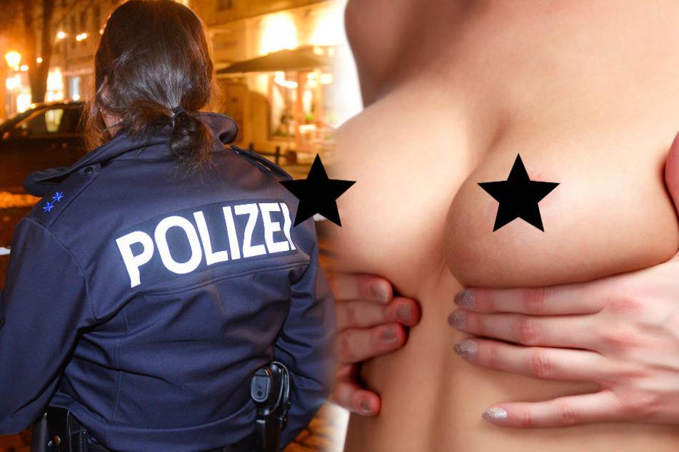Weil sich eine Bewerbin die Brüste vergrößern ließ, wurde sie bei der Polizei abgelehnt. (Symbolbild)