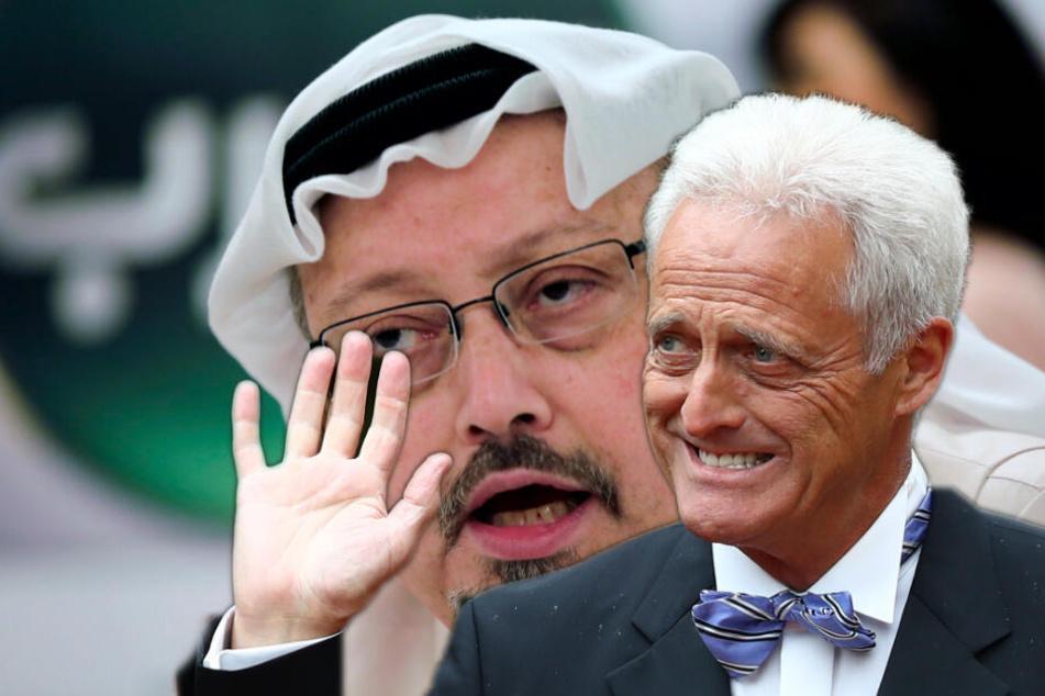 Grüne und Linke kritisieren Ramsauer-Reise nach Saudi-Arabien aufs Schärfste