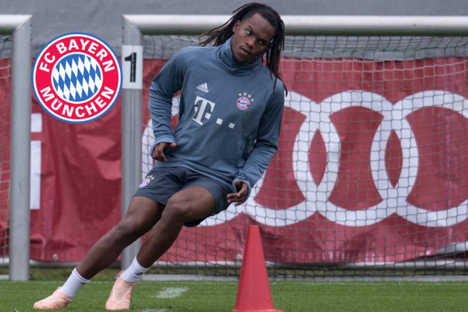 Bayern-Juwel Sanches spricht Klartext und hat klare Forderung an Kovac