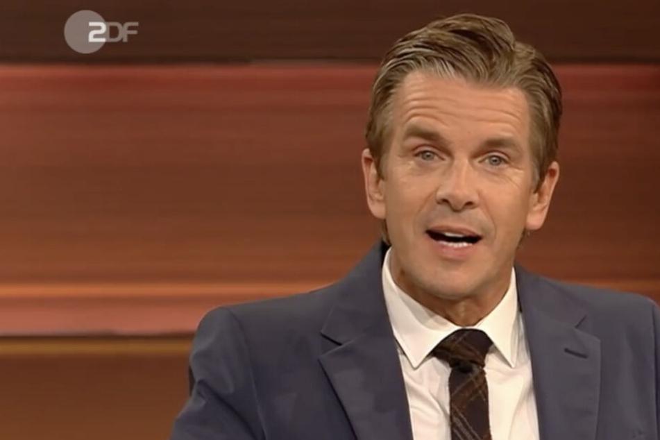 Markus Lanz: Peinlich-Panne beim ZDF! Zuschauer irritiert von Sendung