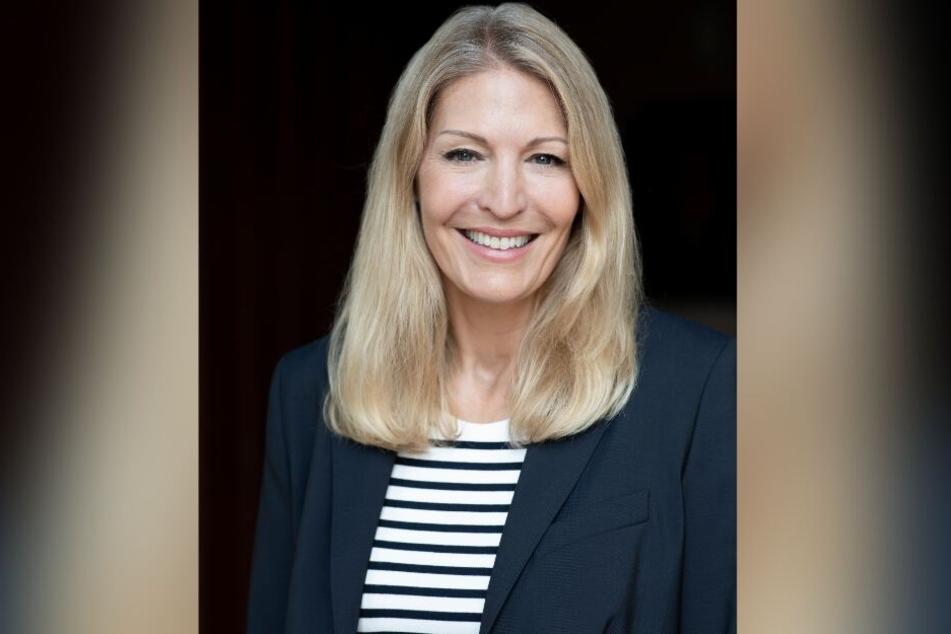 Dr. Stephanie Grabhorn klärt über Depressionen auf.
