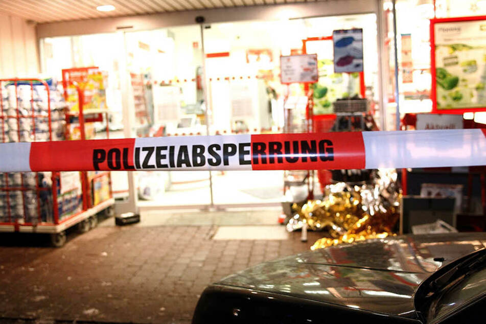 Die Polizei kam zwei Ladendieben auf die Spur.