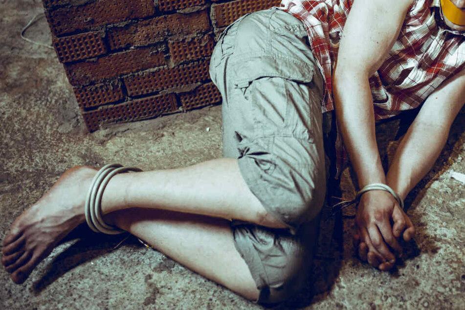 Die 33-Jährige Verdächtige soll zudem in einer Psychiatrie untergebracht werden (Symbolbild).