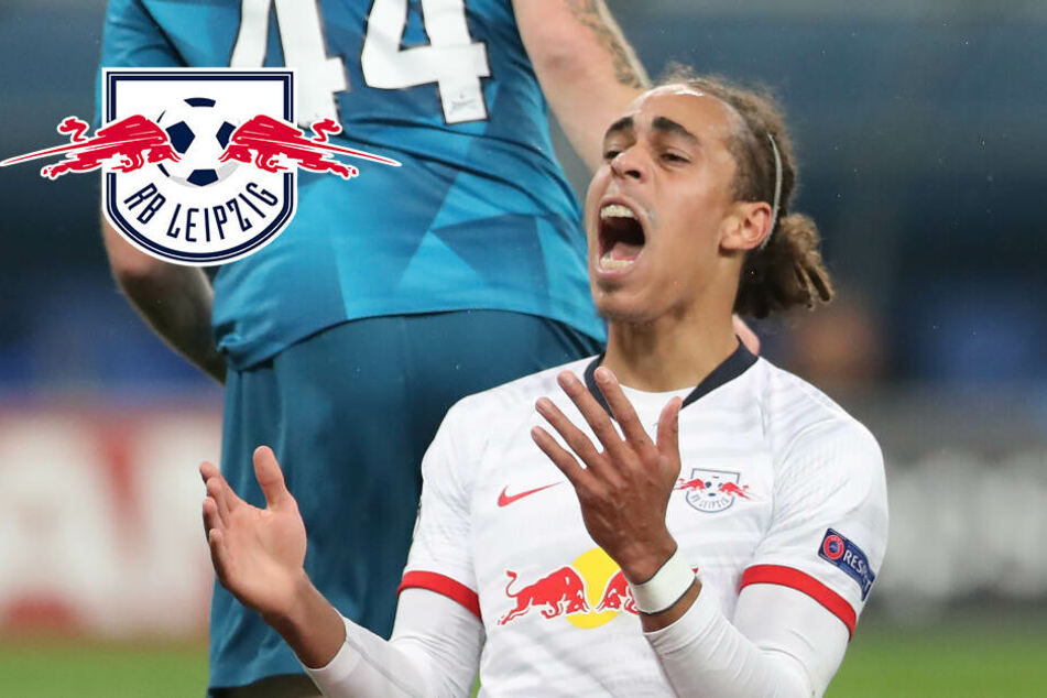 RB Leipzig: Yussuf Poulsen fällt kurzfristig aus!