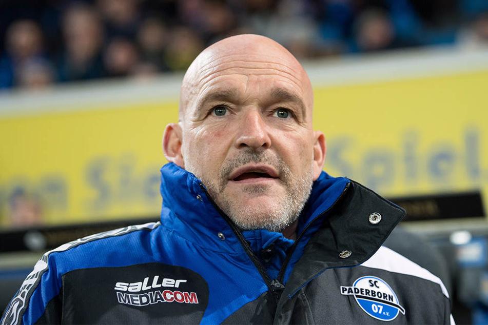 Stefan Emmerling wurde entlassen.