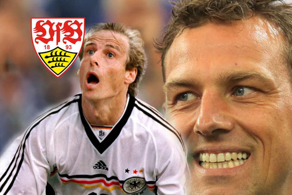 VfB: Warum Klinsi nicht neuer Coach wird und wie gut Weinzierl wirklich ist!