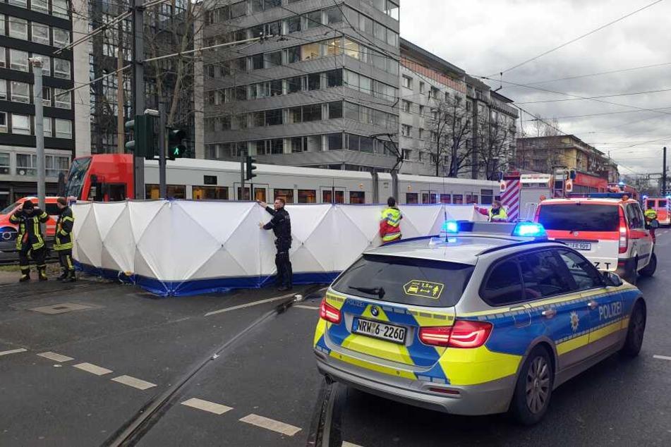 Unfall Köln Heute Lindenthal