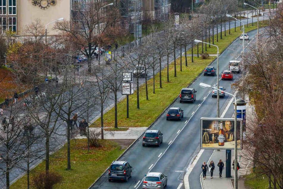 Stadtbahn 2020: Entscheidung zum Zelleschen Weg gefallen!