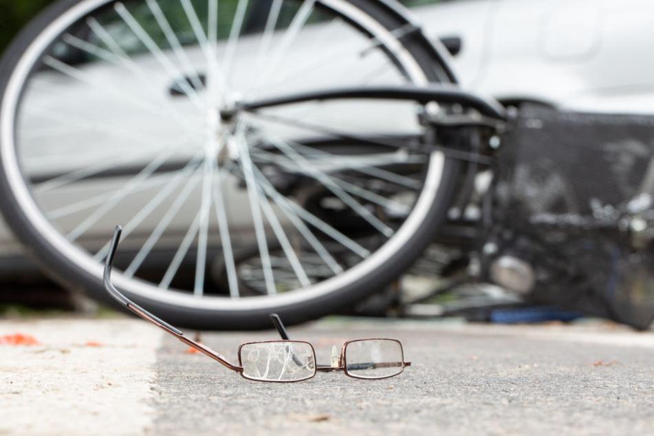 Schwerer Rad Crash In Berlin Mann Schwer Verletzt Tag24