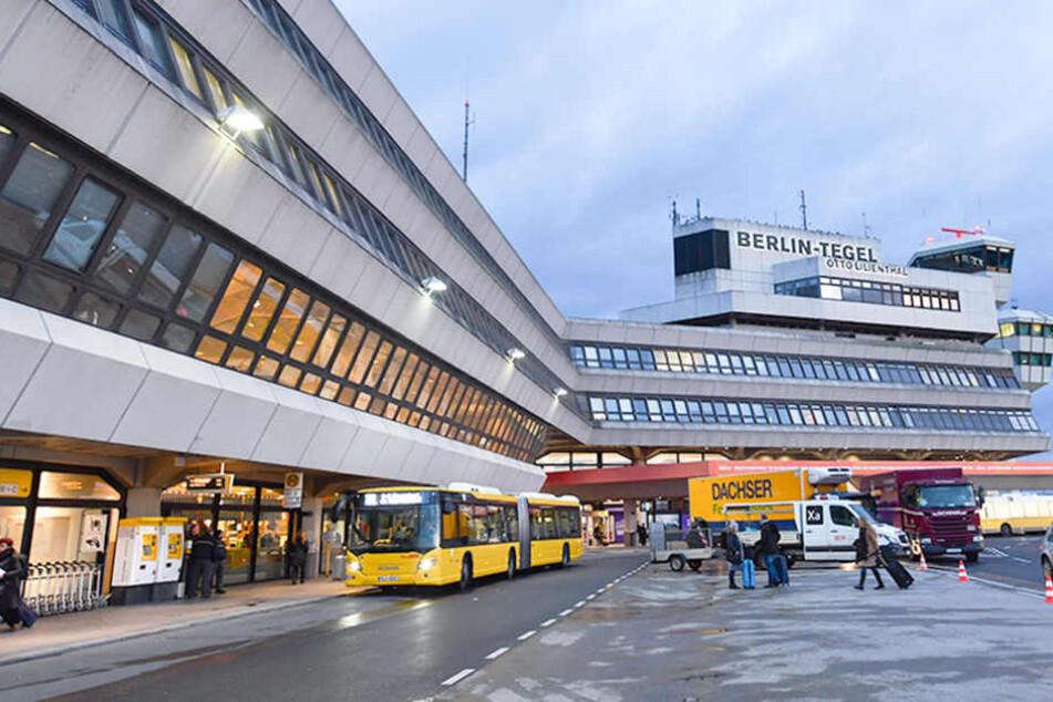 In einem Volksentscheid hat sich bereits die Mehrheit der Berliner für einen Erhalt des Flughafens ausgesprochen.