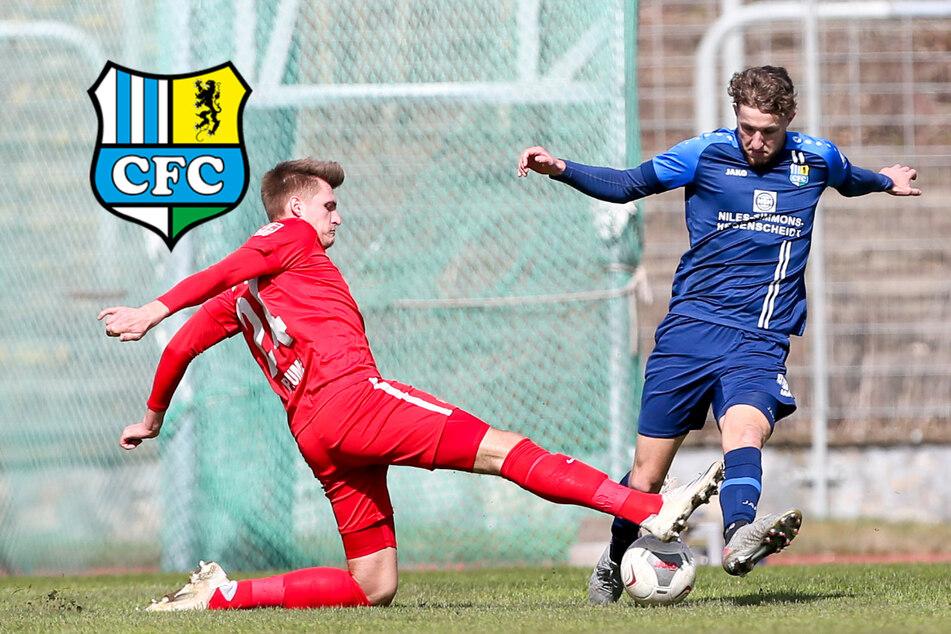 CFC beklagt nach Sieg gegen Havelse zwei Verletzte!
