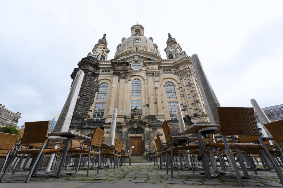 Dresden: Coronavirus in Dresden: Inzidenz am vierten Tag in Folge unter 100