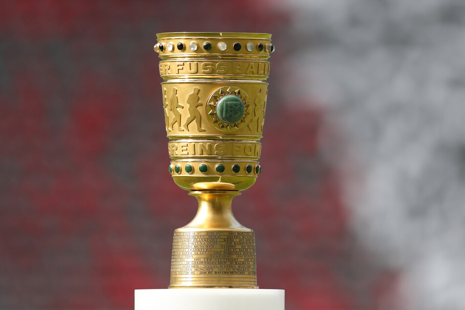 DFB-Pokal News
