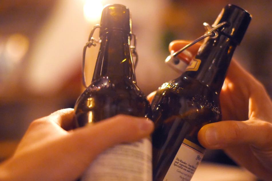 Alkoholverbot auf öffentlichen Plätzen in Stuttgart droht