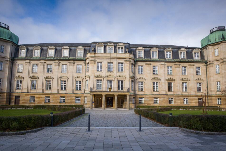 Der Bundesfinanzhof mit Sitz in München ist das oberste Gericht für Steuer- und Zollsachen.