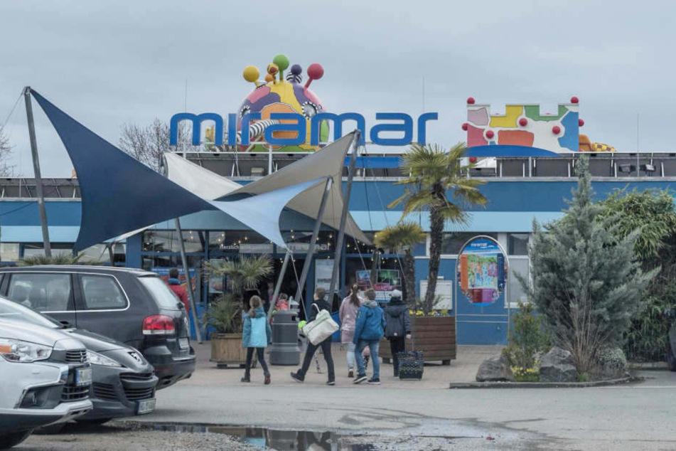 In den letzten Monaten gab es immer wieder Fälle von sexuellem Missbrauch und Vergewaltigung im Freizeitbad Miramar.
