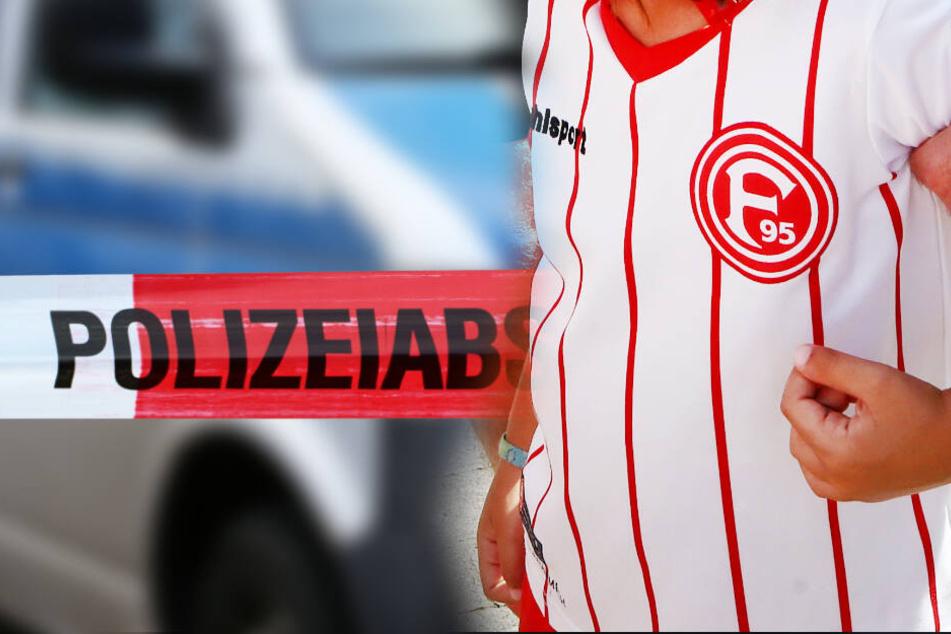 Kölner im Düsseldorf-Trikot an Zülpicher Straße verprügelt und beklaut