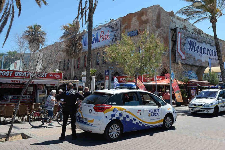 Deutscher nach Schlägerei auf Mallorca gestorben