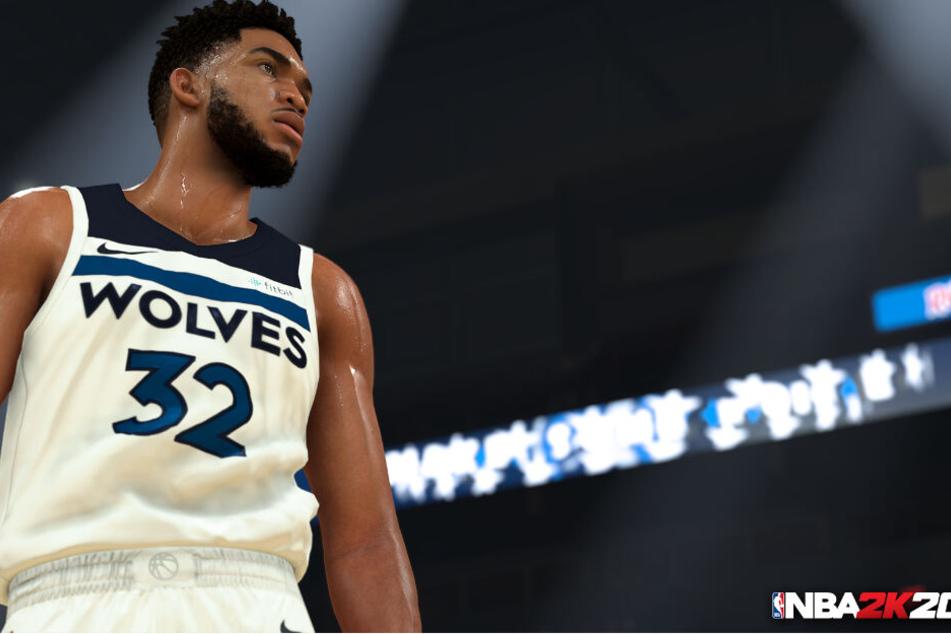 In NBA 2K20 wurde das Gameplay gegenüber dem Vorgänger teils stark verändert, wodurch neue Spielsituationen entstehen.