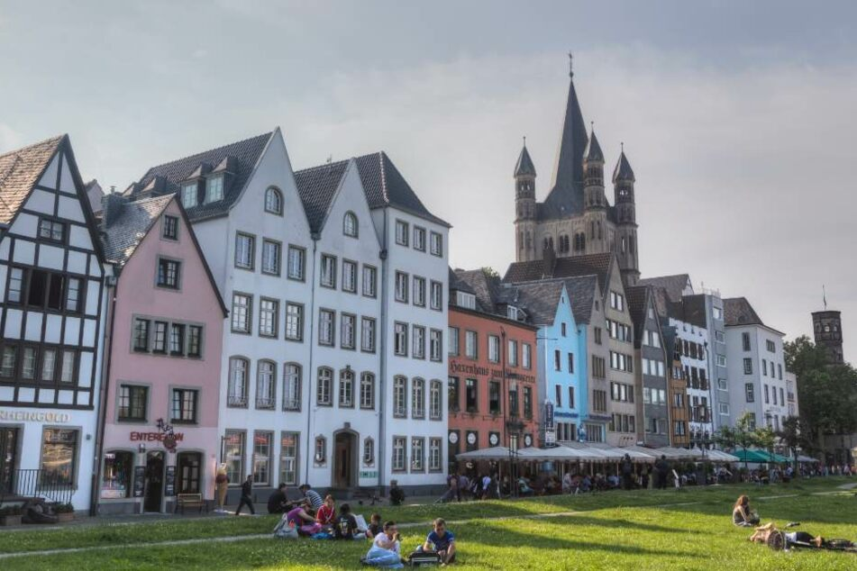 Was schätzen junge Menschen an Köln und was könnte besser sein? (Symbolbild).