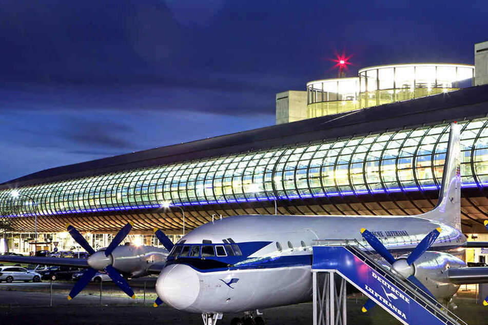 LKA nimmt Kfz-Bande am Leipziger Flughafen hoch