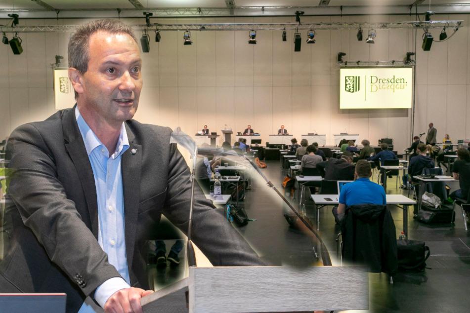 Er hat's geschafft! CDU-Chef neuer Bildungsbürgermeister