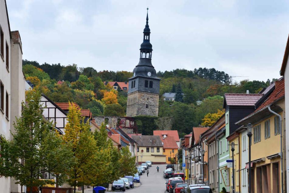 Privates Millionenerbe für Kleinstadt in Thüringen