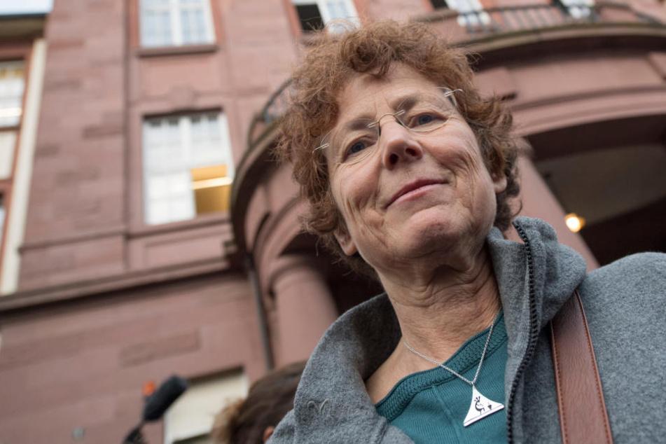 Bekommt von vielen Befürwortern Rückendeckung: Ärztin Kristina Hänel.