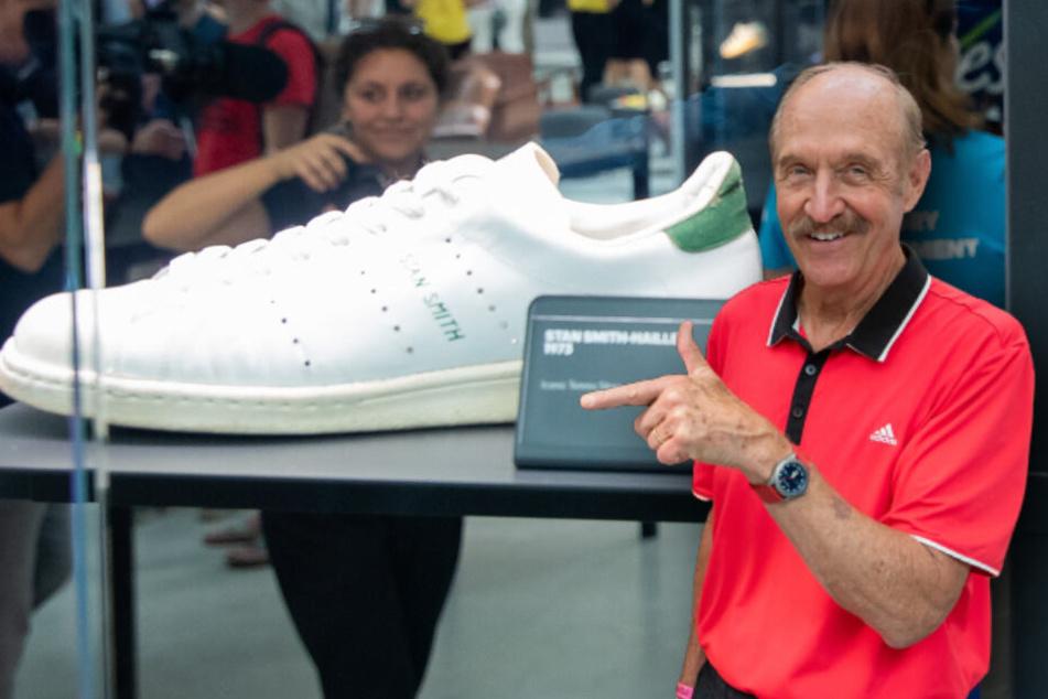Diese Stars feiern 70 Jahre Adidas
