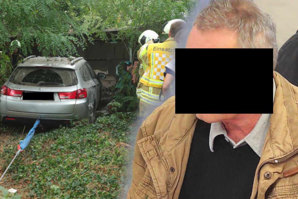 Suff-Unfall mit 2,12 Promille: Behörde ließ hirngeschädigten Rentner weiter fahren