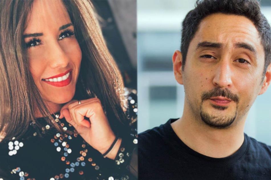 """Pop-Prinzessin vs. Rapper: Peinliche """"Schlag den Star""""-Niederlage für Sarah!"""